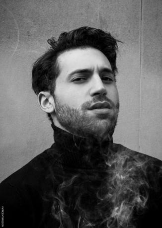 Gabriel Marc