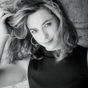 Justine Calais-Gillot